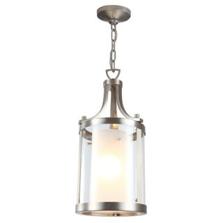 Luminaire Suspendu Essex - Nickel