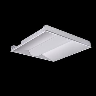 LED Fixture RIGID Panier Central 1X4 30W