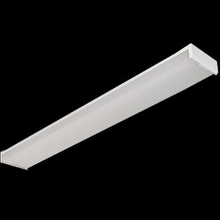 LED Fixture Deltalum Eco-Wrap 4ft 42W